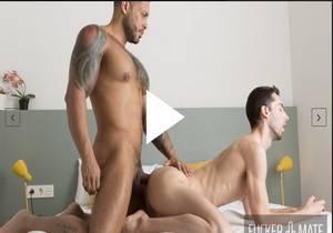 Dripping Ass – Viktor Rom & Anteo Chara