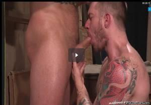 Hot As Fuck – Austin Wolf & Skippy Baxter