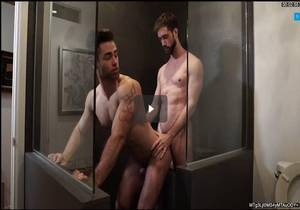 Jason Cox Pisses On Lucas Leon