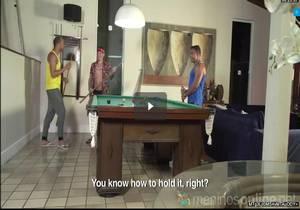 Reality Boys 3: Parte 3 – Kadu & Jhon Jhon & Alex Hunter
