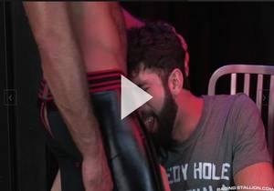 Otter Erotic – Tegan Zayne & Drake Masters