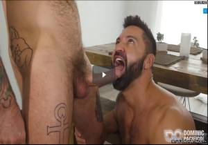"Dominic Pacifico, Ryan Powers ""Tatted Ryan Takes Me On"""
