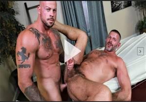 Massaged Hard – Clay Towers & Sean Duran