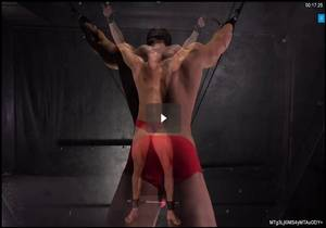 Stefano – Blind Muscle – Chapter 1