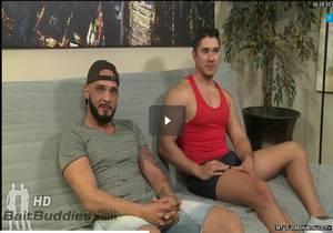 Adrian Suarez & Leo Kors