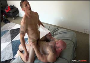 Casting Hardcore – Max King & Spencer Laval