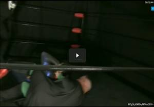 Muscle Domination Wrestling – S10E08 – Super Men Season 3 Episode 3