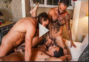Daddy's Dirty Secret – Dan Saxon, Edji Da Silva & Jonathan Miranda