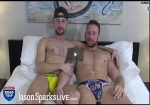 Drew Dixon & Logan Carter BAREBACK in Atlanta Chapter 1