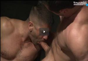 Folsom Prison – Alex Baresi, Tony Buff & Vinnie Dangelo