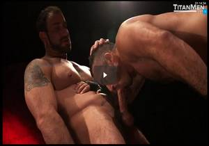 Full Fetish – Spencer Reed, Alessio Romero & Lance Navarro