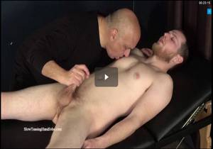 Michael Sucked, Stroked, Rimmed and Fingered