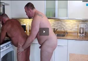 Gay Porn in Bear Den