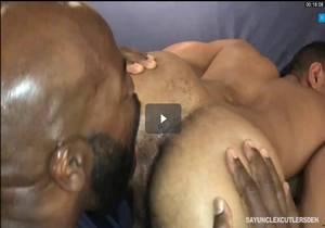 Moaning For Cock – Cutler X & Zario Travezz