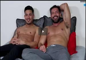 Big Dick Reunion – Alexander Garrett & Hunter Vance