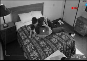 Motel Exhibition, Part 1 – Jack Hunter & Taylor Reign