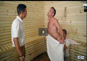 Hot Rock Confessions Part 3 – Lance Hart & Theo Brady
