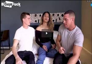 London Ryan, Sean Costin & Tina Torres
