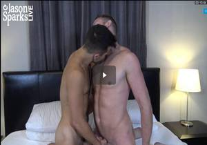 Logan Carter & Riley Ross BAREBACK in Atlanta Chapter 5