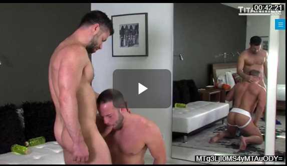 Big Brother – Luke Adams & Tristan Jaxx