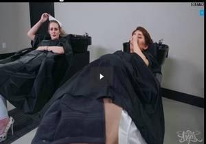 Hair is Everything – Mason Lear & Daisy Taylor
