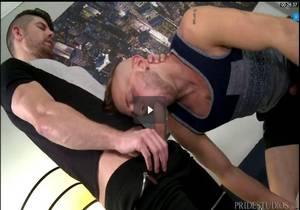 Special Cock – Connor Halstead & Chandler Scott