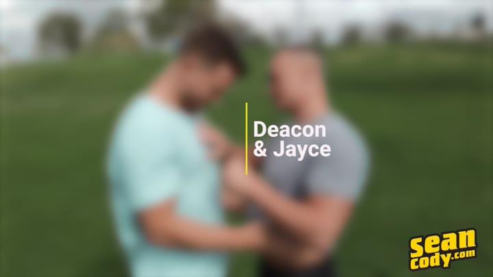Deacon & Jayce: Bareback