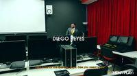 Dani Rivera, Diego Reyes Sexless No More