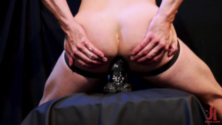 Brian Bonds: My Ass Is Open For You Sir