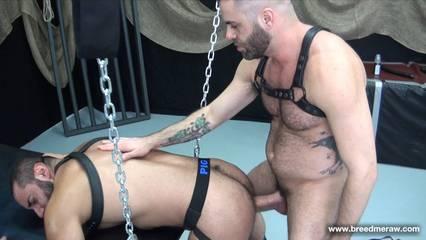 Marcus Issacs & Amir Badri
