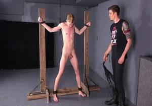 Captive Blonde – Part 9