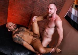 BBK – Man Made Match – Liam Greer & JD Travis