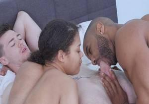 BGF – Marcus Von Ryder, Mason Skyy & Michelle Anderson