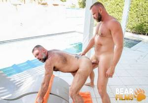BRF – Worked Up – Tiger Pounce & Thor Buckner