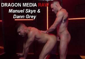 DMR – Barcelona Underground Sc. 2 – Manuel Skye & Dann Grey