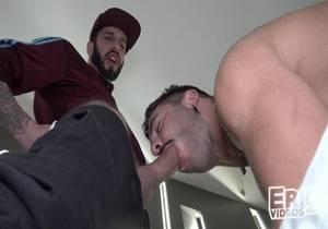 EV – Zak gets fucked by Romeo Davis