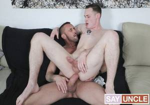 FMD – Tickle Torture – Josh Cannon & Myles Landon