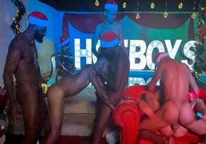 HB – Gravacao Live de Natal