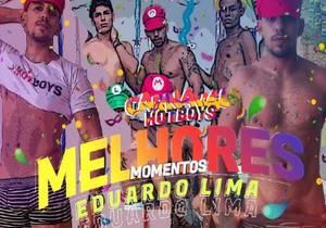 HB – Melhores Momentos – Eduardo Lima – Carnaval 2020