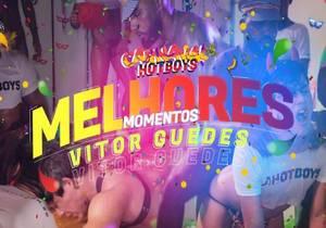 HB – Melhores Momentos – Vitor Guedes – Carnaval 2020