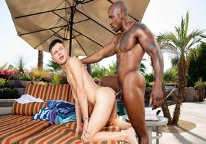 HH – Towel Boy – Dylan Hayes & Max Konnor