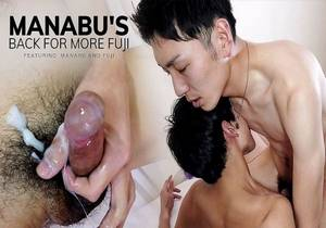 JB – Manabus Back for More Fuji