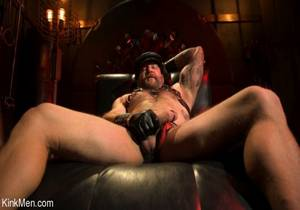 KM – Daddys Load – Good Boys Get Colby Jansens Load
