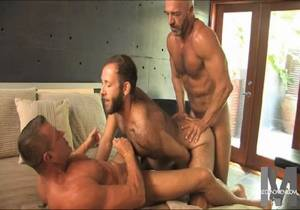 LM – Ace Banner & Tyler Saint & with Blair Woodsen – Part 2