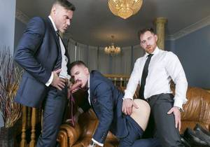 MAP – Suited Hustler – Austin Sugar, Jonas Jackson & Manuel Skye