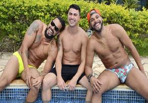 MDM – Tio Breno, Daniel & Louis