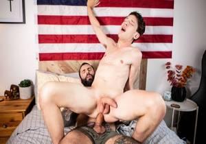 MEN – Booty To The Ground – Markus Kage & Edward Terrant