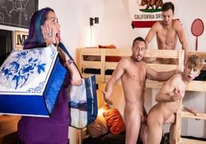 MEN – Sorry Mom – Myles Landon, Logan Cross & Daniel Hausser