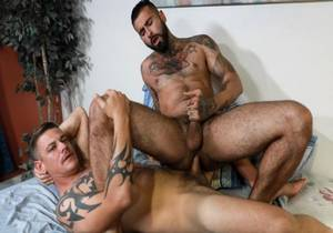 MO30 – Big Dick Mornings – Jace Chambers & Rikk York