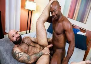 MO30 – Dick n Fur – Atlas Grant & Aaron Trainer